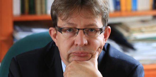 Maciej Lach