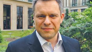 Filip Świtała, dyrektor departamentu systemu podatkowego MF