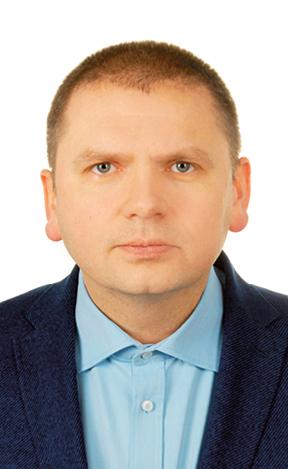 Dr Maciej Nawacki, nowo powołany prezes Sądu Rejonowego w Olsztynie, kandyduje do nowej KRS