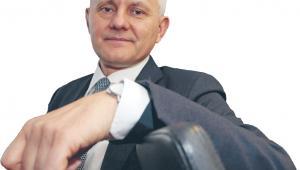 Jarosław Sobczyk, członek zarządu Jeronimo Martins Polska