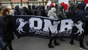 III Hajnowski Marsz Pamięci Żołnierzy Wyklętych