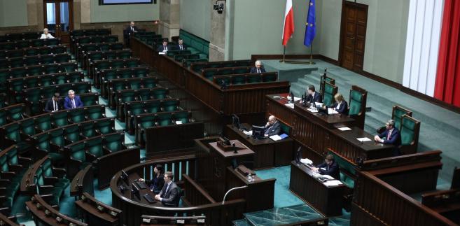 Nowe ustawy mają zastąpić obecnie obowiązujące przepisy o komornikach sądowych i egzekucji pochodzące z 1997 r.