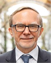 Przemysław Trawa prezes Międzynarodowych Targów Poznańskich