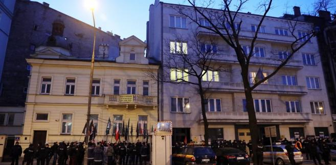 Śledztwo w tej sprawie prowadzi Prokuratura Okręgowa w Katowicach.