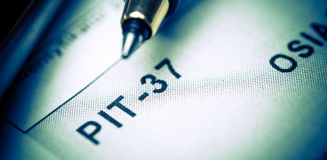 Zlikwidować PIT? Resort zdradza, ile kosztuje pobór podatku dochodowego