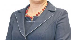 Józefa Szczurek-Żelazko, wiceminister zdrowia