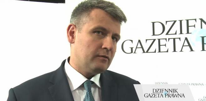 Tomasz Pisula, prezes Polskiej Agencji Inwestycji i Handlu (PAIH)