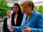 """""""Bild am Sonntag"""": Merkel chce europejskiego spotkania o migracji"""
