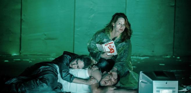 """""""1984"""" George'a Orwella w Teatrze Powszechnym"""