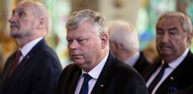 W czwartek pojawiły się w mediach informacje, że w związku z ustawą o SN, Komisja pozwie Polskę do Trybunału Sprawiedliwości Unii Europejskiej.