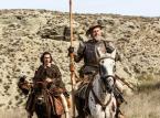 """Terry Gilliam: """"Człowiek, który zabił Don Kichota"""" to film o tym, jak działa pamięć"""