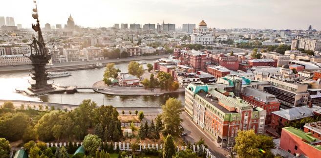 Rosyjskie portale straszą, że Moskwa uniemożliwi działalność oddziałom firm zagranicznych, więc te opuszczą kraj
