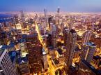 3. Chicago w Illinois