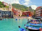 8. Włochy