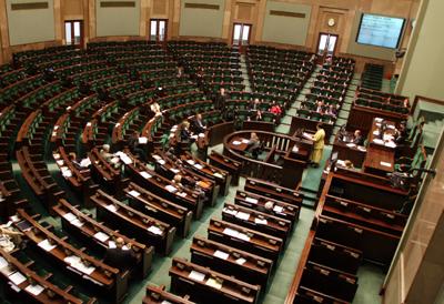 Sejm: Nowi członkowie Rady Polityki Pieniężnej