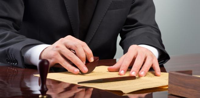 Sądy ingerują wyłącznie wtedy, gdy organ nieprawidłowo ustali stan faktyczny albo niewłaściwie uzasadni decyzję.