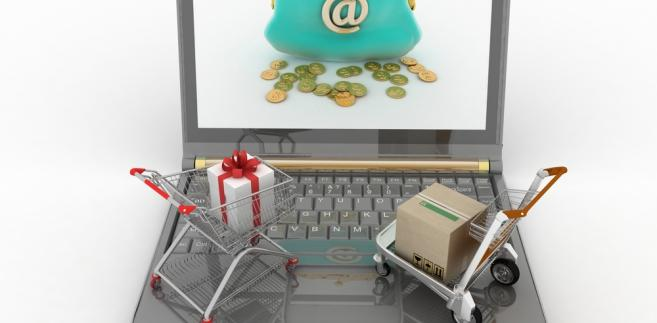 Zaledwie 35 procent Europejczyków robiących zakupy przez internet ma zaufanie do sprzedawców z innych krajów.