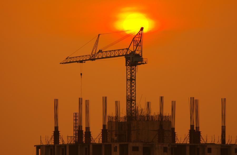 nieruchomości, deweloper, budowa
