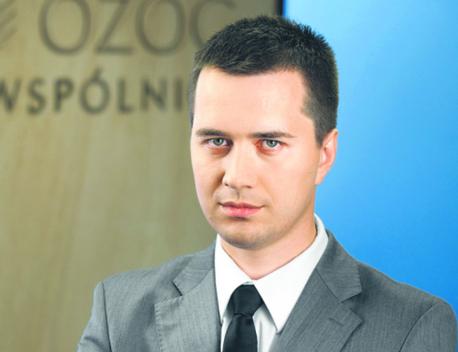 Wojciech Kotowski, doradca podatkowy w Kancelarii Ożóg i Wspólnicy