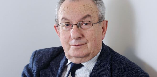 Jan Winiecki, ekonomista