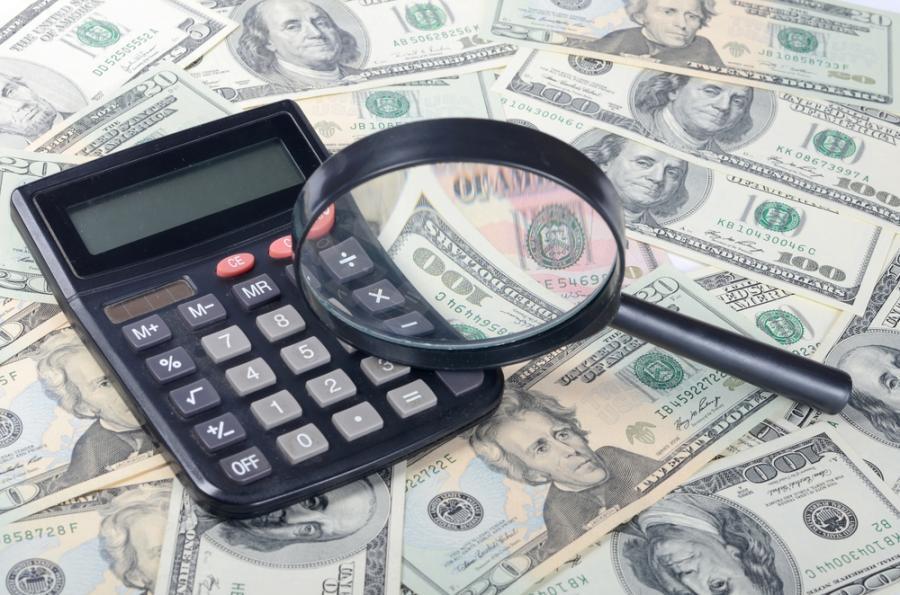 lupa, finanse, kredyty, waluty