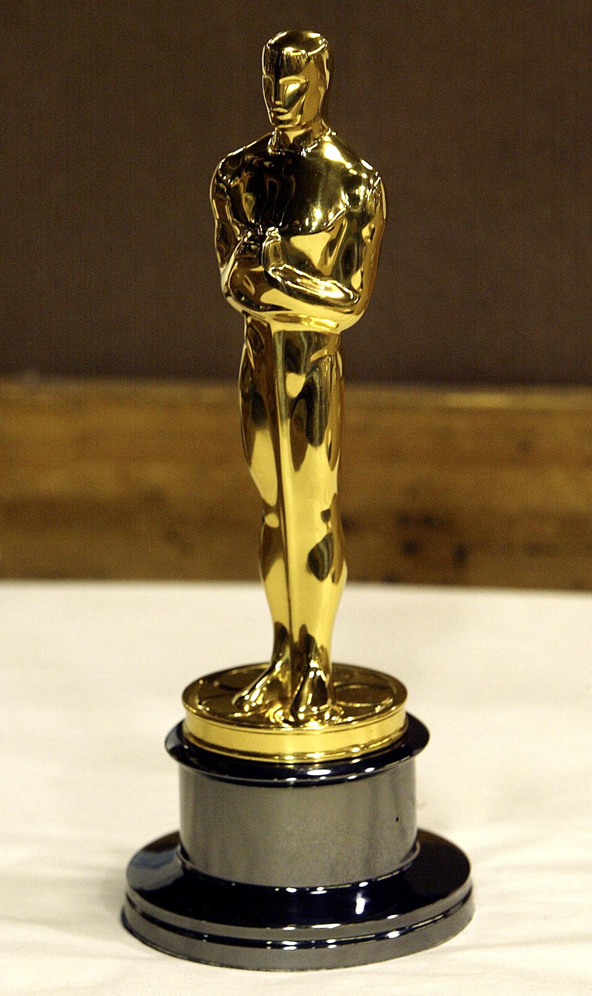 Oscar - statuetka