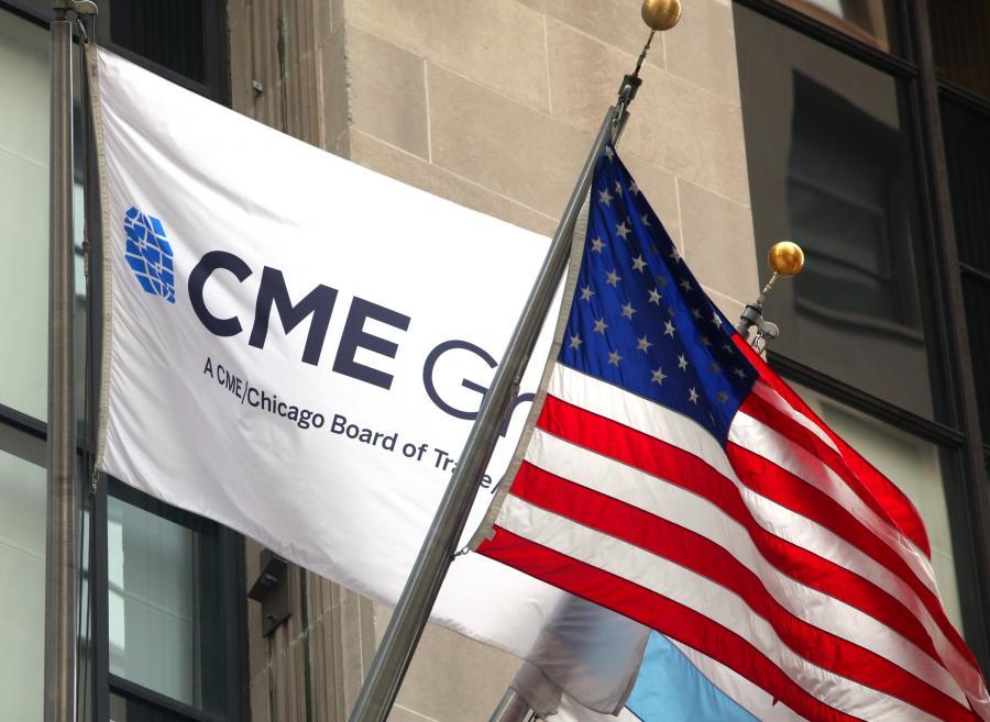Chicago Mercantile Exchange (CME) nalezy do najbardziej rentownych giełd świata