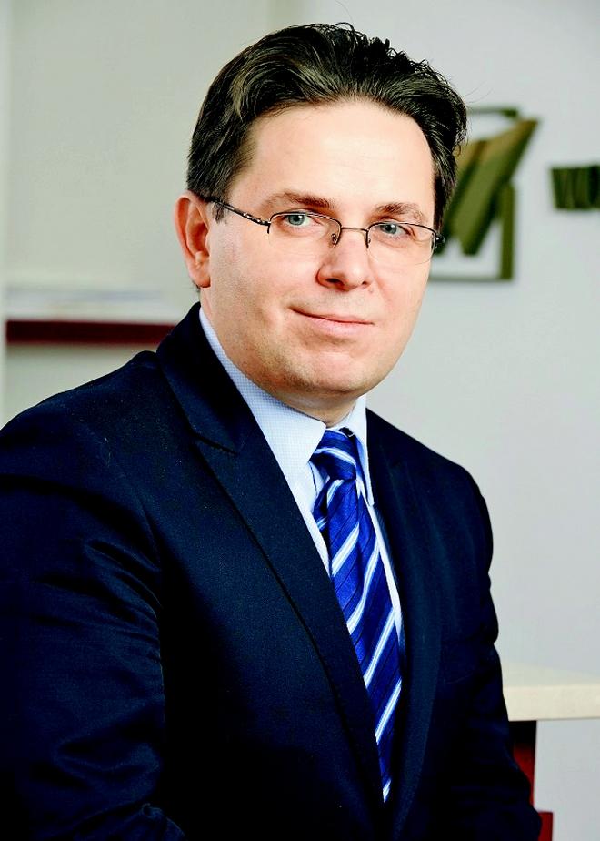 dr Marcin Wojewódka, radca prawny z Kancelarii Wojewódka i Wspólnicy