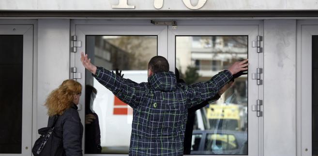 Cypr pilnie potrzebuje kilkunastu miliardów euro, by uchronić się przed bankructwem.
