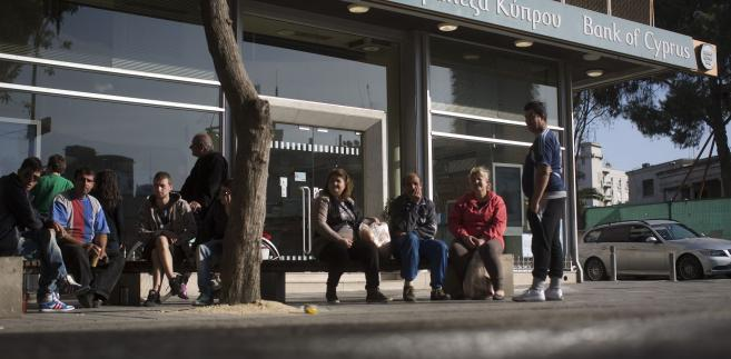 Cypr desperacko próbuje znaleźć wyjście ze swojej nowej sytuacji i bierze pod uwagę wszystko