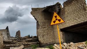 Czarnobyl, Ukraina