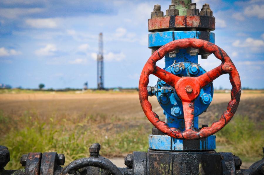 gaz, instalacja, rury