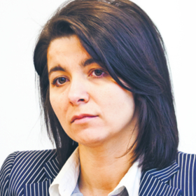 Jolanta Turczynowicz-Kieryłło, adwokat, prezes Akademii de Virion – Fundacji