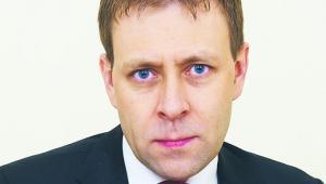 Mariusz Unisk dyrektor ds. doradztwa podatkowego w Instytucie Studiów Podatkowych