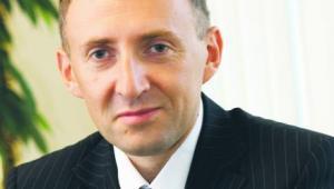 Prof. Marek Chmaj, konstytucjonalista ze Szkoły Wyższej Psychologii Społecznej