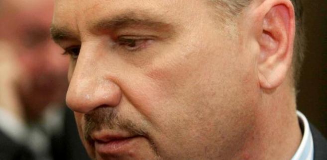 Piotr Duda chciałby zasypać dziurę budżetową nowymi pieniędzmi?