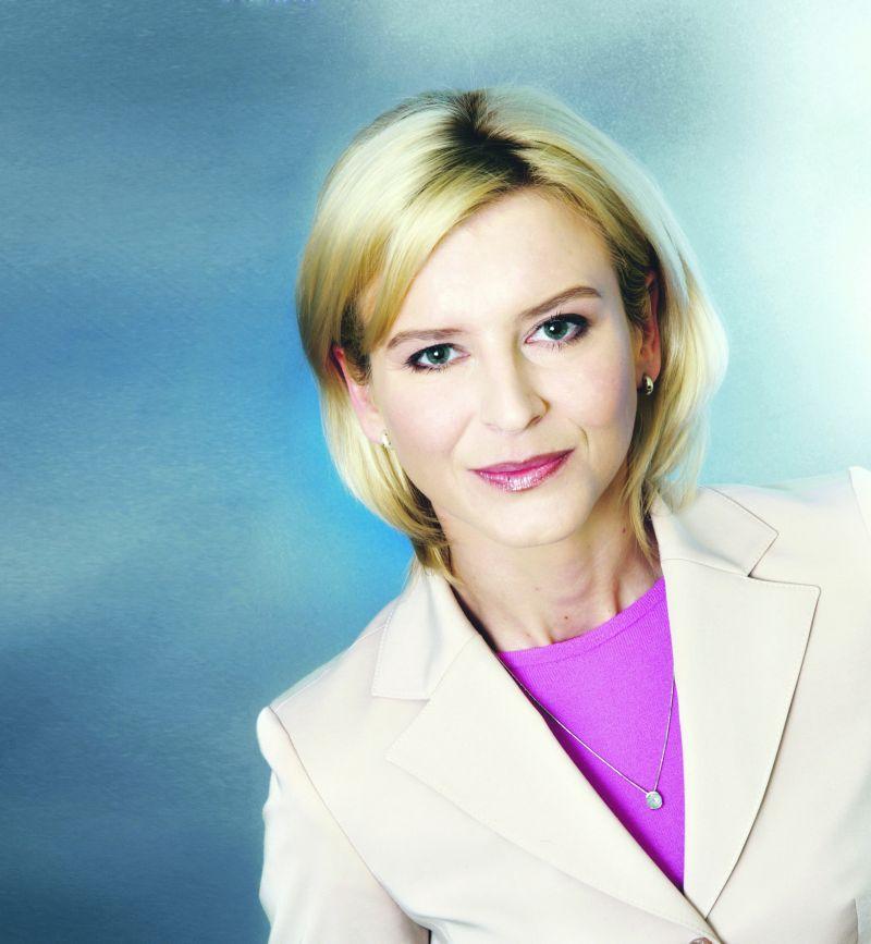 Marta Szafarowska partner w MDDP