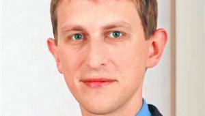 Tomasz Bełdyga, radca prawny, dyrektor w KPMG