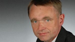 Roland Wolf, szef działu prawa pracy w BDA – Bundesvereinigung der Deutschen Arbeitgeberverbände (Konfederacja Związków Pracodawców Niemieckich)