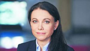 Dorota Podedworna-Tarnowska, wiceminister finansów