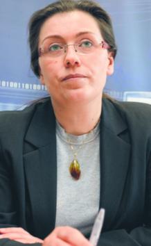 Małgorzata Krasnodębska-Tomkiel, prezes UOKiK