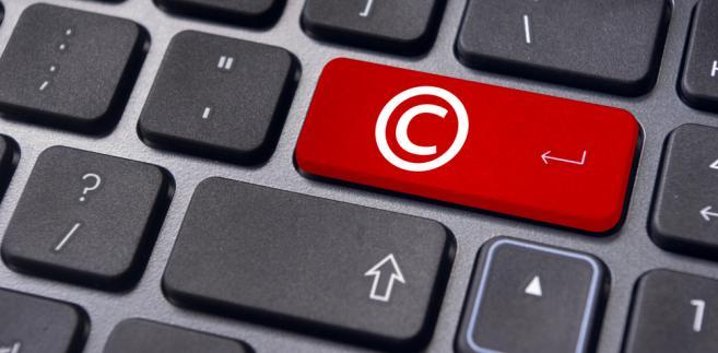 copyright, prawo autorskie