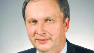 Andrzej Bartyska, inspektor kontroli skarbowej, rzecznik prasowy Urzędu Kontroli Skarbowej w Gdańsku