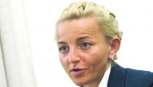 Marta Postuła, dyrektor departamentu reformy finansów publicznych Ministerstwa Finansów