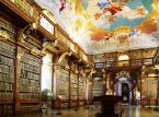 Biblioteka opactwa św. Galla (Stiftsbibliothek St. Gallen) – założona przez iryjskiego mnicha Otmara w 612 roku. Jest to najstarsza biblioteka w Szwajcarii, jedna z najwcześniejszych i najważniejszych klasztornych bibliotek na świecie. Przechowuje w swoich zbiorach 2100 rękopisów datowanych od VIII do XV wieku, 1650 inkunabułów (drukowanych przed 1500 rokiem) i starodruków. Zbiory biblioteczne zawierają w sumie około 160 tys. woluminów. Księgozbiór biblioteki dostępny jest do publicznego użytku, ale książki pochodzące sprzed 1900 roku muszą być czytane w specjalnej czytelni.