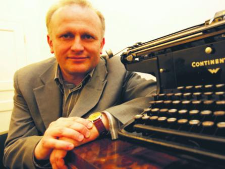 Andrzej Michałowski, adwokat, były wiceprezes Naczelnej Rady Adwokackiej, wykładowca szkoleń aplikantów adwokackich
