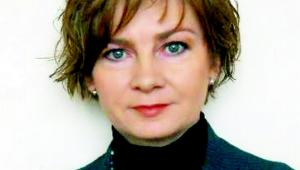 dr Agnieszka Olesińska, z Katedry Prawa Finansów Publicznych UMK w Toruniu
