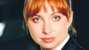 Joanna Perzanowska-Kuśnierek, doradca podatkowy, menedżer w Dziale Doradztwa Podatkowego EY
