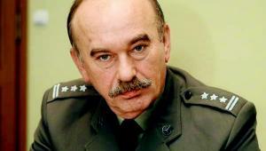 dr inż. Stanisław Ruman płk rezerwy, były szef zespołu ds. profesjonalizacji Sił Zbrojnych RP