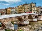6. 1-dniowy pobyt w Sarajewie można zamknąć w kwocie 29.26 dolarów.
